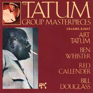 The Tatum Group Masterpieces, Volume 8 Product Image