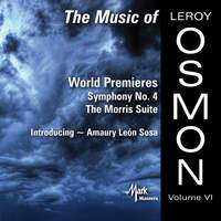 The Music of Leroy Osmon, Vol. 6