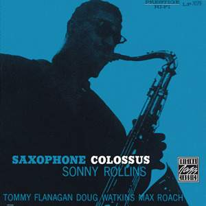 Saxophone Colossus