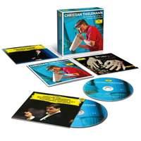 Christian Thielemann - Complete Orchestral Recordings on Deutsche Grammophon
