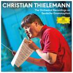 Christian Thielemann - Complete Orchestral Recordings on Deutsche Grammophon Product Image