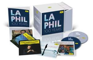 LA Phil Centenary Edition