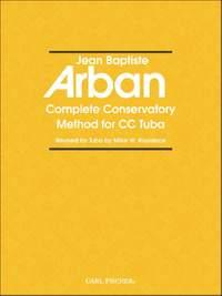 Jean-Baptiste Arban: Complete Conservatory Method for Tuba