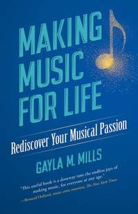 Mills Making Music For Life