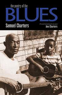 Charters Poetry Of The Blues