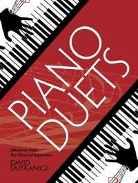 Dutkanicz: Piano Duets