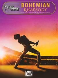 Bohemian Rhapsody E-Z Play Today