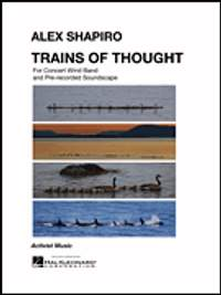 Alex Shapiro: Train Of Thoughts
