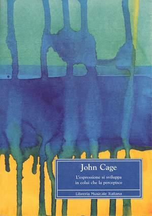 Franco Ballardini_Aldo Cutroneo: John Cage