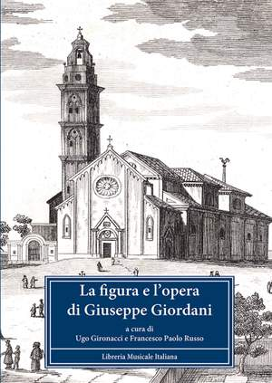 Ugo Gironacci_Francesco Russo: La figura e l'opera di Giuseppe Giordani
