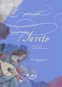 Cesare Ciardi: L'Invito