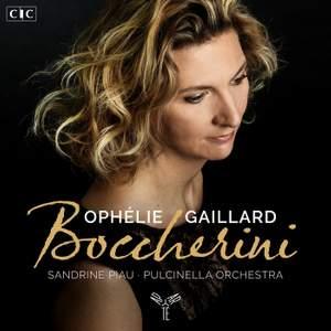 Boccherini: Cello Concertos, Stabat Mater & Quintet Product Image