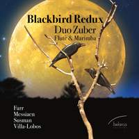 Blackbird Redux