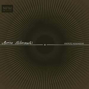 Mielczewski: Vocal Works