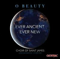O Beauty Ever Ancient Ever New