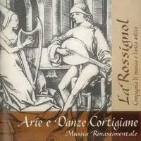 Arie e danze cortigiane
