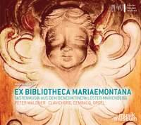 Ex Bibliotheca Mariaemontana