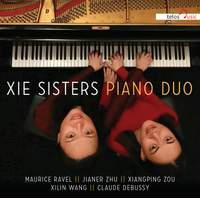 Xie Sisters Piano Duo