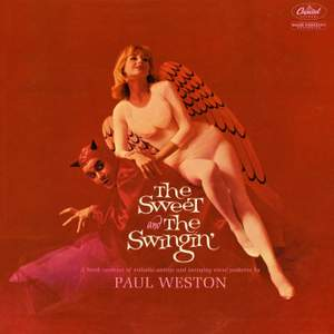 The Sweet And The Swingin'