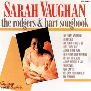 The Rodgers & Hart Songbook Product Image
