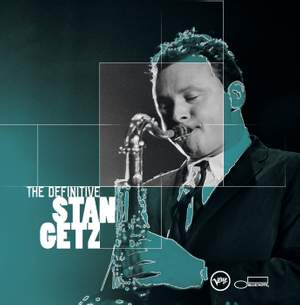 The Definitive Stan Getz Product Image