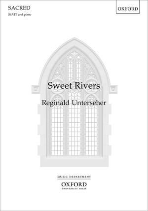Unterseher, Reginald: Sweet Rivers