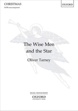 Tarney, Oliver: The Wise Men and the Star