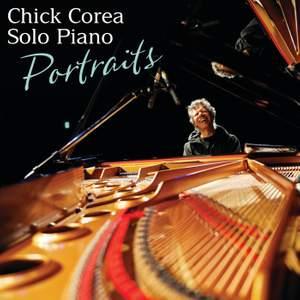 Solo Piano: Portraits Product Image
