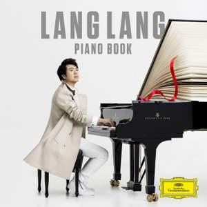 Lang Lang - Piano Book Product Image