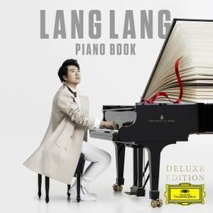 Lang Lang - Piano Book (2CD Edition) Product Image