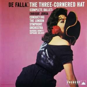 De Falla: The Three Cornered Hat (Complete Ballet)