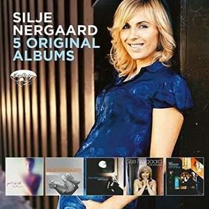 Silje Nergaard - 5 Original Albums