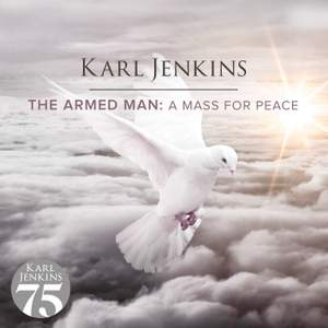 Karl Jenkins - The Armed Man