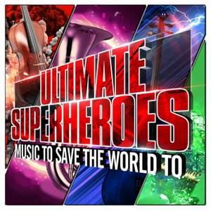 Robert Ziegler - Ultimate Superheroes