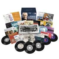 Robert Casadesus - The Complete Columbia Album Collection