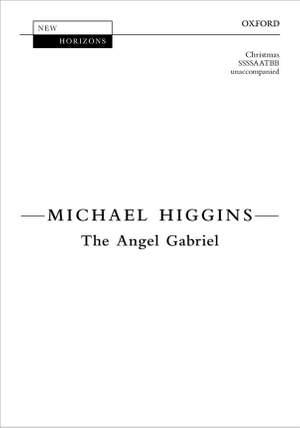 Higgins, Michael: The Angel Gabriel
