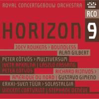 Horizon 9