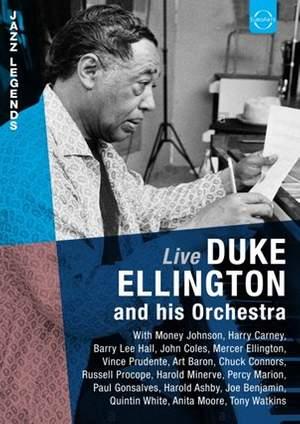Jazz Legends: Duke Ellington and his Orchestra