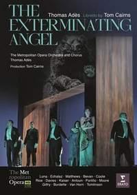 Adès: The Exterminating Angel (DVD)