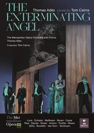 Adès: The Exterminating Angel