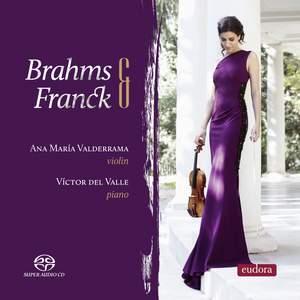 Brahms & Franck