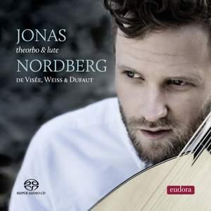 Jonas Nordberg - De Visée, Weiss & Dufaut