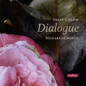 Mozart & Chopin: Dialogue Product Image