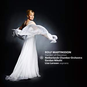 Rolf Martinsson: Garden of Devotion