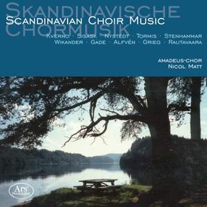 Scandinavian Choir Music