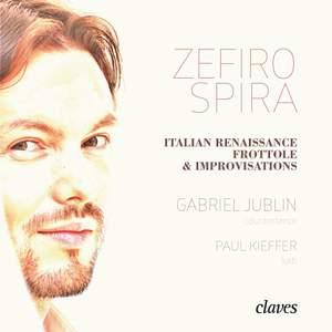 Zefiro Spira