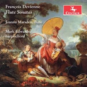 Devienne: Flute Sonatas