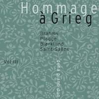 Hommage À Grieg Vol. III