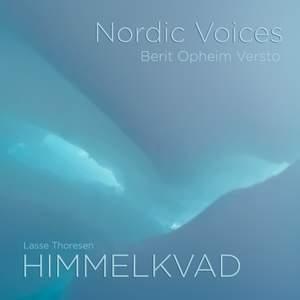 Lasse Thoresen: Himmelkvad Product Image