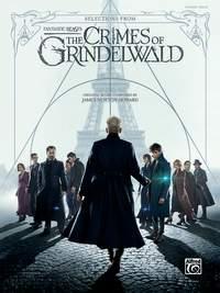 James Newton Howard: Fantastic Beasts: Crimes of Grindelwald